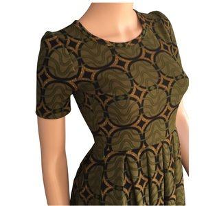 ⚡️NWOT- LulaRoe Dress